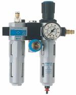 Блок Festool для подготовки воздуха, VE-TC 3000