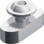 Установочные элементы комплект WCR 1000 PF 2x, Festool Фестул