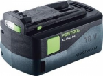 Аккумулятор Festool BP 18 Li 5,2 AS