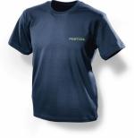 Мужская футболка Festool. Размер: L