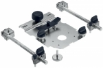 Комплект LR 32 Set для сверления ряда отверстий, Festool Фестул