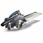 Аккумуляторная дисковая пила Festool Фестул, HKC 55 Li 5,2 EB-Set-FSK420