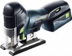 Электролобзик Festool CARVEX PSC 420 Li 18 5,2 EB-Plus