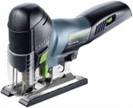 Электролобзик CARVEX PSC 420 EB Li-Basic Festool Фестул 100tool.ru