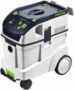 Пылеудаляющий аппарат Festool CTM 48 E LE EC CLEANTEC