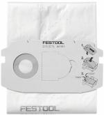 Мешок-пылесборник Selfclean SC FIS-CT Mini/5, Festool Фестул