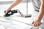 Эксцентриковая шлифовальная машинка Festool ETS EC 150/3 EQ