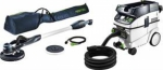 Комплект Festool PLANEX easy LHS-E 225/CTL36-Set