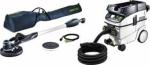 Комплект Festool PLANEX easy LHS-E 225/CTM36-Set