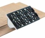 Профильная подошва для шлифования галтелей, выпуклая, SSH-STF-LS130-R25KX, Festool Фестул