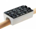 Плоская шлифовальная подошва Festool Фестул StickFix, SSH-STF-LS130-R18KV