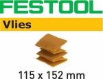 Шлифовальный материал Festool 115x152 UF 1000 VL/30