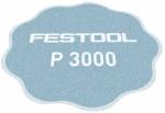 Абразивные лепестки Granat SK D32/0 P3000 GR/500, Festool Фестул