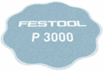 Абразивные лепестки Festool Фестул Granat SK D32/0 P2500 GR/500