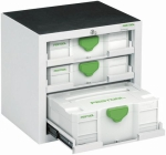 Систейнерный порт Festool, SYS-PORT 500/2