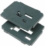 Комплект поролоновых вставок Festool Фестул, SYS-VARI RM TL