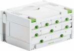 Сортейнер SYS 3-sort/9, Festool Фестул