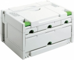 Сортейнер Festool, SYS 3-sort/4