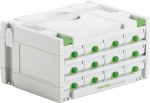 Сортейнер SYS 3-sort/12, Festool Фестул