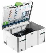 Систейнер Festool T-LOC, SYS-STF D150 4S