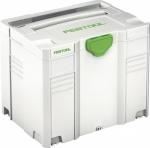 Контейнер Systainer систейнер Festool T-LOC, SYS 4 T-LOC