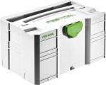 Мини-контейнер Systainer систейнер Festool, SYS-MINI 3 TL