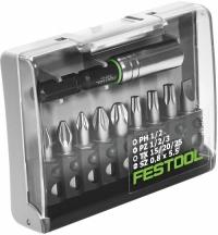 Магазин с битами Festool фестул MIX + BH 60-CE