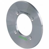 Контактный ролик для дискового фрезера Festool Фестул по Alucobond A3