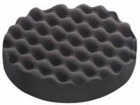 Полировальная губка Festool, Фестул, PS STF D125x20 BA/5 W