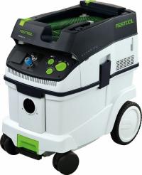 Пылеудаляющий аппарат Festool Фестул Cleantex, CTM 36 LE