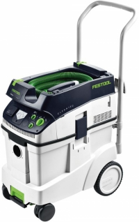 Пылеудаляющий аппарат Festool Фестул Cleantex, CTM 48 E