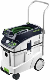 Пылеудаляющий аппарат Festool Фестул Cleantex, CTM 48 E AC