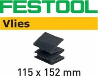 Шлифовальный материал Festool Фестул 115x152 SF 800 VL/30