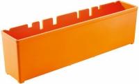 Запасной бокс Festool Фестул для систейнера SYS 1 BOX T-LOC, BOX 49x245/2 SYS1 TL