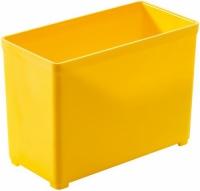 Запасной бокс для систейнера Festool Фестул SYS 1 BOX T-LOC, BOX 49x98/6 SYS1 TL