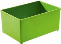 Запасной бокс Festool Фестул для систейнера SYS 1 BOX T-LOC, BOX 98x147/2 SYS1 TL