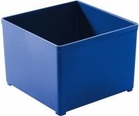 Запасной бокс Festool Фестул для систейнера SYS 1 BOX T-LOC, BOX 98x98/3 SYS1 TL
