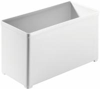 Вставка-ячейка Festool Фестул Box 60x120x71/4 SYS-SB