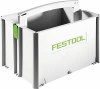 Ящик Festool Фестул, для инструментов ToolBox, SYS-TB 2